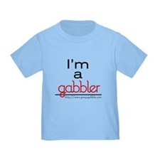 Toddler Gabbler T-Shirt