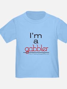 Toddler Gabbler T-Shirt