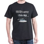 McSteamy Dark T-Shirt
