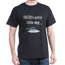 McSteamy T-Shirt
