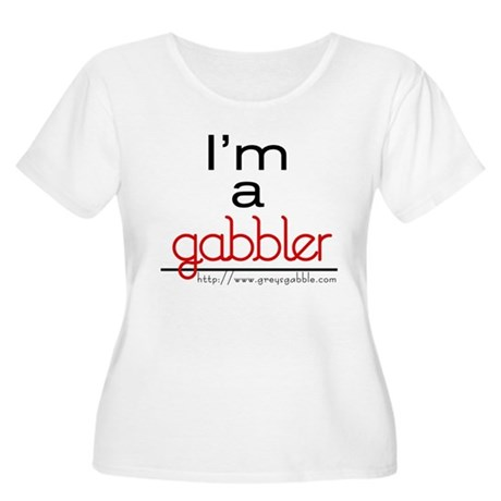 Women's Plus Size Gabbler T-Shirt