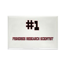 Number 1 FISHERIES RESEARCH SCIENTIST Rectangle Ma