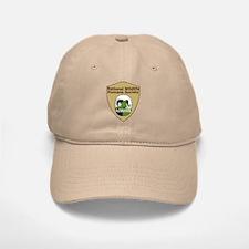 NWHS Shield Baseball Baseball Cap