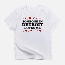 Loves Me in Detroi T-Shirt