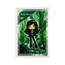 Bella Swan Rectangle Magnet
