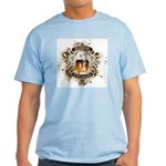 Buddha Is My Om Boy Light T-Shirt