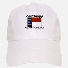 Fort Bragg North Carolina Baseball Baseball Cap
