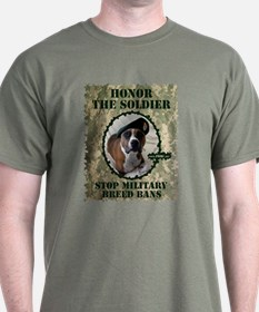 Honor the Soldier T-Shirt