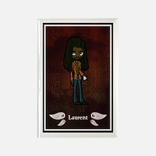 Twilight Laurent Rectangle Magnet
