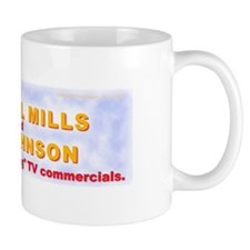General Mills S.C. Johnson boycott Mug