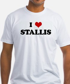 I Love STALLIS Shirt