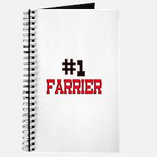 Number 1 FARRIER Journal