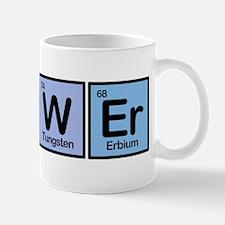 Brewer made of Elements Mug