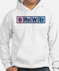Brewer made of Elements Hoodie