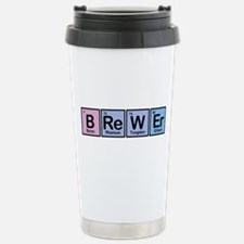 Brewer made of Elements Travel Mug