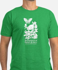 Entomology & Wildlife Ecology T