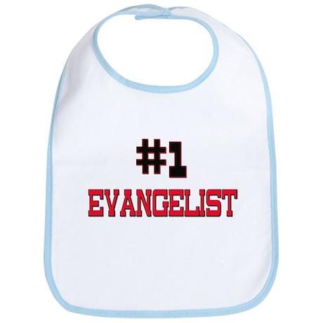 Number 1 EVANGELIST Bib