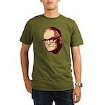 Goldwater Organic Men's T-Shirt (dark)