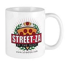 Streetza Mug