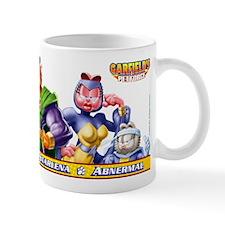 Pet Force - Line Up Mug