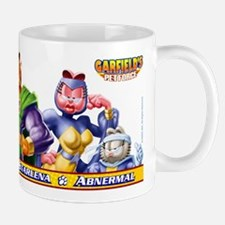 Pet Force - Line Up Mug