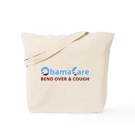 Obama Care Tote Bag