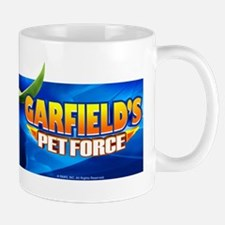 Garzooka Mug