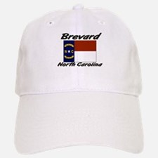 Brevard North Carolina Baseball Baseball Cap