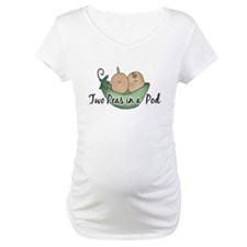 Twins (pea pods) Shirt
