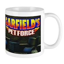 Pet Force - On The Run Mug