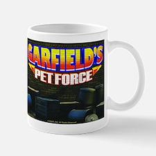 Pet Force - On The Run Mug