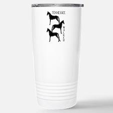 Tennessee Walkers Trio Travel Mug