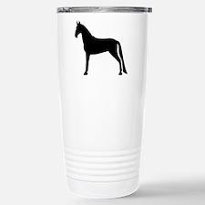 Tennessee Walking Horse Travel Mug