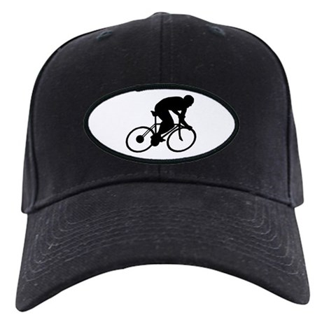 Cycling Black Cap
