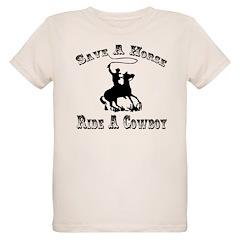 Ride A Cowboy T-Shirt