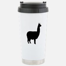 alpaca Stainless Steel Travel Mug
