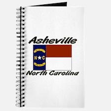 Asheville North Carolina Journal