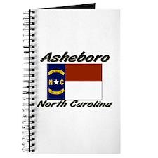 Asheboro North Carolina Journal