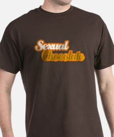 2-Sexual Chocolate T-Shirt