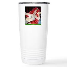 Mystical Mermaid Travel Mug