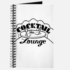 Cocktail Lounge Journal
