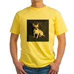 Fawn Yellow T-Shirt