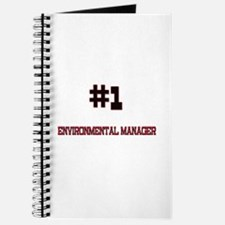 Number 1 ENVIRONMENTAL MANAGER Journal
