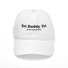 Team Fernandez Baseball Cap