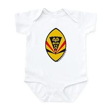 199th FS Infant Bodysuit