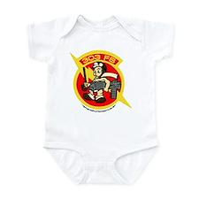 303rd FS Infant Bodysuit