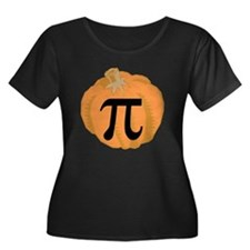 Pumpkin Pie (Pi) T