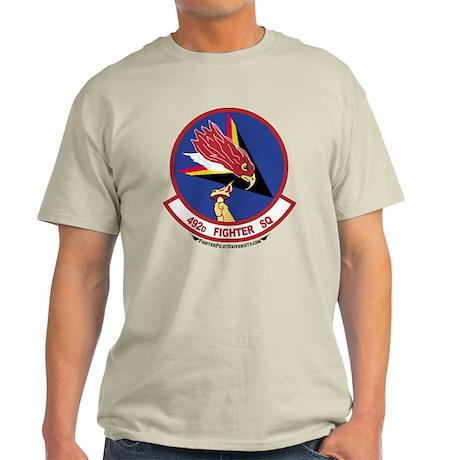 492nd FS Light T-Shirt