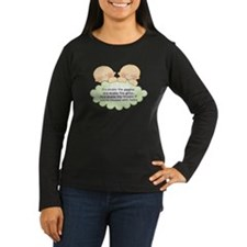 Twin Giggles T-Shirt