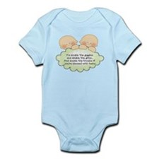 Twin Giggles Infant Bodysuit